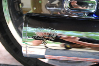 2011 Harley-Davidson Softail® CVO™ Softail® Convertible Jackson, Georgia 7