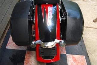 2011 Harley-Davidson Softail® CVO™ Softail® Convertible Jackson, Georgia 8