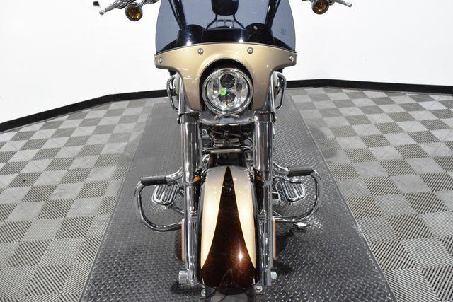 2011 Harley-Davidson FLSTSE2 - Softail® Convertible in Carrollton TX, 75006