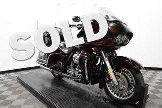 2011 Harley-Davidson FLTRU - Road Glide® Ultra in Carrollton TX, 75006