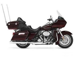 2011 Harley-Davidson® FLTRU - Road Glide® Ultra in Slidell, LA 70458