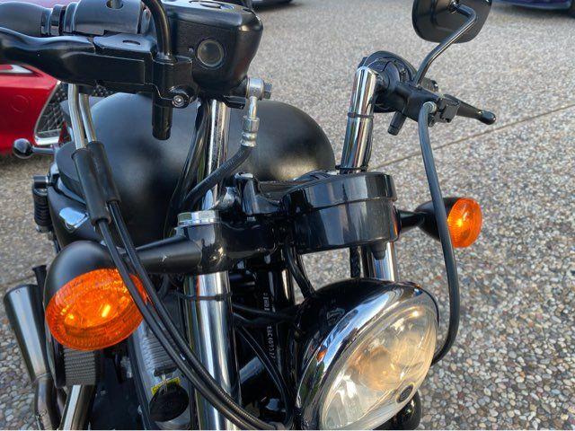 2011 Harley-Davidson Forty-Eight XL1200X in McKinney, TX 75070
