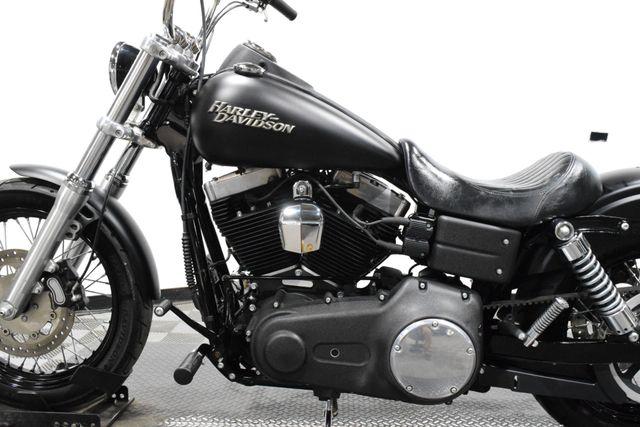 2011 Harley-Davidson FXDB - Dyna Street Bob® in Carrollton, TX 75006