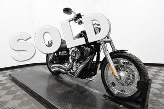 2011 Harley-Davidson FXDC - Dyna Super Glide® Custom in Carrollton TX, 75006