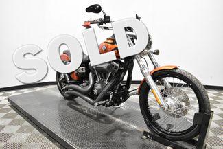 2011 Harley-Davidson FXDWG - Dyna Wide Glide in Carrollton, TX 75006
