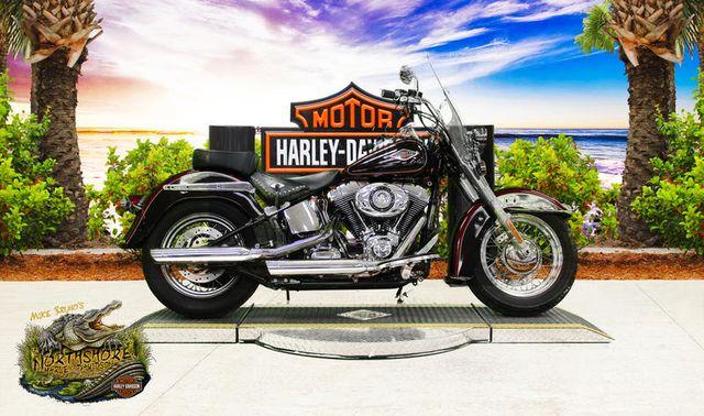 2011 Harley-Davidson® FXDWG - Dyna® Wide Glide®
