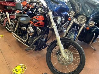 2011 Harley-Davidson FXDWG Dyna Wide   - John Gibson Auto Sales Hot Springs in Hot Springs Arkansas