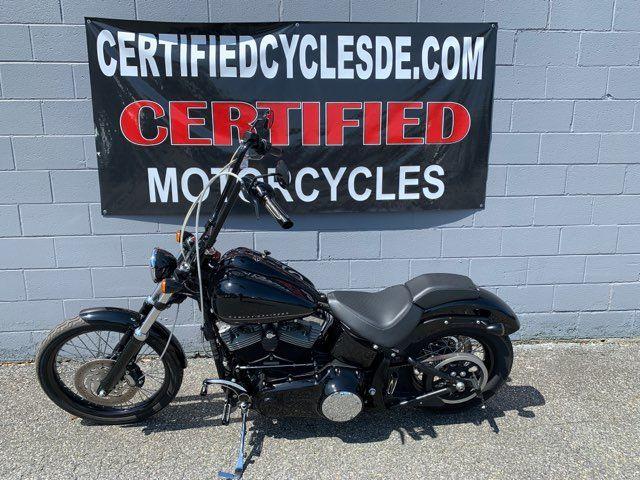 2011 Harley-Davidson FXS Blackline in Bear, DE 19701