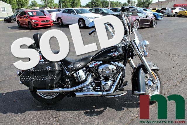 2011 Harley-Davidson Heritage Classic  | Granite City, Illinois | MasterCars Company Inc. in Granite City Illinois