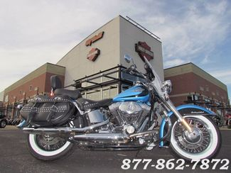 2011 Harley-Davidson HERITAGE SOFTAIL CLASSIC FLSTC HERITAGE CLASSIC in Chicago Illinois, 60555