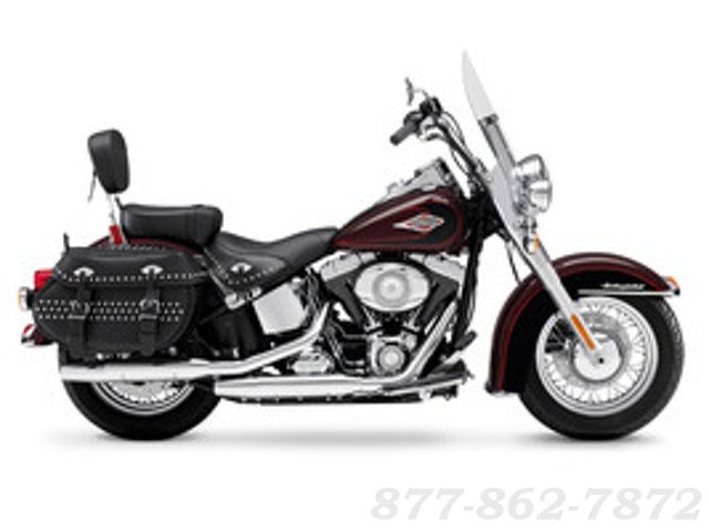 2011 Harley-Davidson HERITAGE SOFTAIL CLASSIC FLSTC HERITAGE CLASSIC