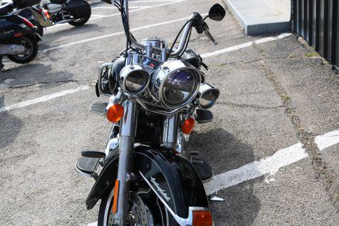 2011 Harley Davidson Heritage Softail Classic FLSTC | Hurst, Texas | Reed's Motorcycles in Hurst, Texas