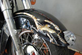 2011 Harley-Davidson Heritage Softail Classic FLSTC Jackson, Georgia 3