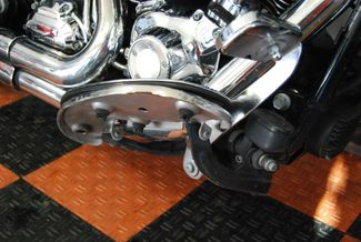 2011 Harley-Davidson Heritage Softail Classic FLSTC Jackson, Georgia 5