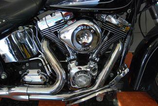 2011 Harley-Davidson Heritage Softail Classic FLSTC Jackson, Georgia 6