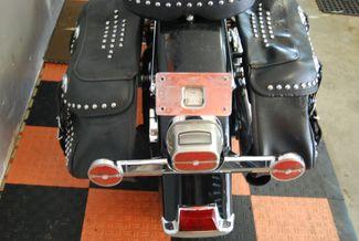 2011 Harley-Davidson Heritage Softail Classic FLSTC Jackson, Georgia 7
