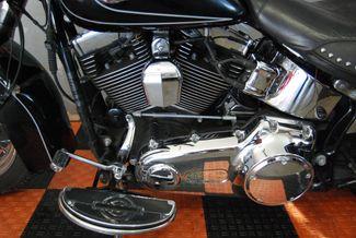 2011 Harley-Davidson Heritage Softail Classic FLSTC Jackson, Georgia 12