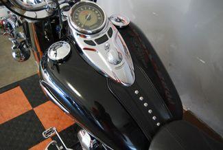 2011 Harley-Davidson Heritage Softail Classic FLSTC Jackson, Georgia 15