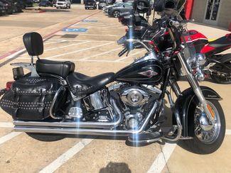 2011 Harley-Davidson Heritage Softail Classic in McKinney, TX 75070