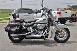 2011 Harley-Davidson Heritage Softail in Jackson, MO 63755