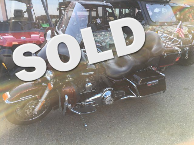 2011 Harley-Davidson  in Little Rock AR