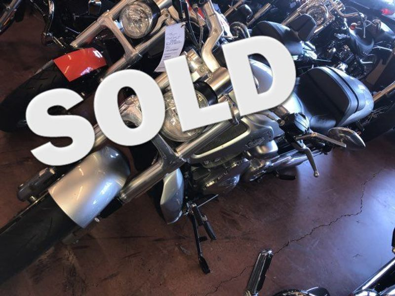2011 Harley-Davidson Muscle V-ROD  | Little Rock, AR | Great American Auto, LLC in Little Rock AR