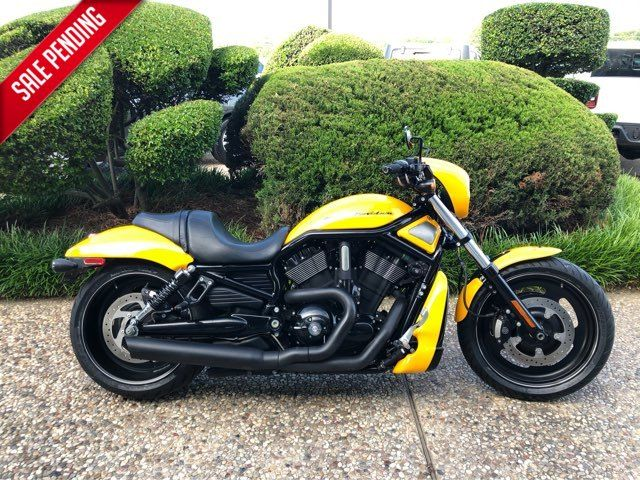 2011 Harley-Davidson Night Rod Special in McKinney, TX 75070