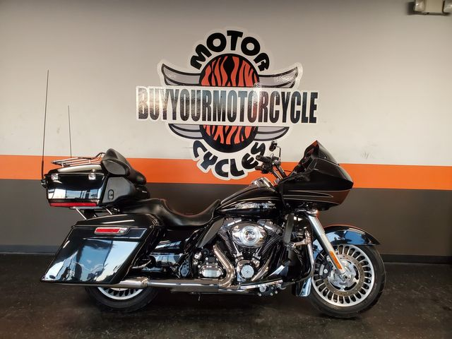 2011 Harley-Davidson Road Glide® Ultra in Arlington, Texas 76010