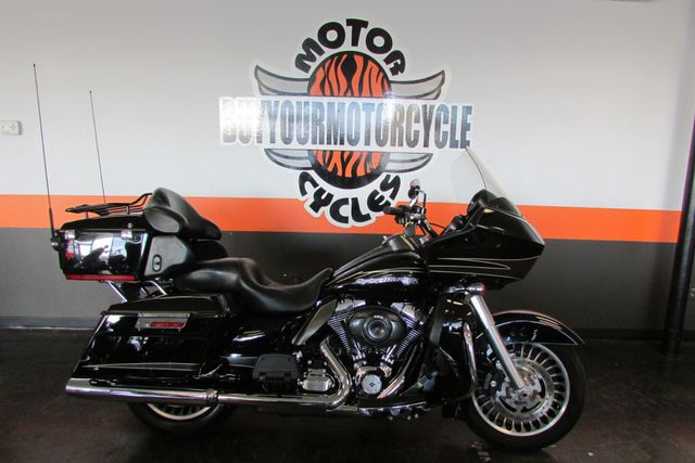2011 Harley-Davidson Road Glide® Ultra in Arlington, Texas , Texas 76010