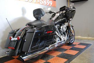 2011 Harley-Davidson Road Glide Custom FLTRX Jackson, Georgia 1