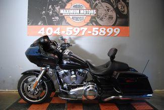 2011 Harley-Davidson Road Glide Custom FLTRX Jackson, Georgia 11