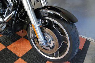 2011 Harley-Davidson Road Glide Custom FLTRX Jackson, Georgia 3