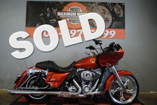 2011 Harley-Davidson Road Glide Custom FLTRX Jackson, Georgia
