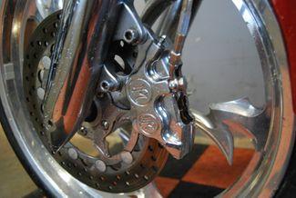2011 Harley-Davidson Road Glide Custom FLTRX Jackson, Georgia 12