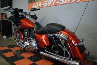 2011 Harley-Davidson Road Glide Custom FLTRX Jackson, Georgia 14