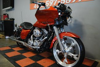 2011 Harley-Davidson Road Glide Custom FLTRX Jackson, Georgia 2