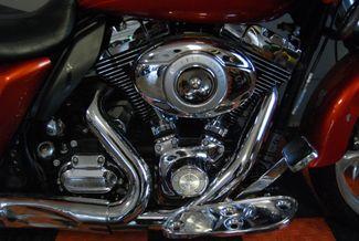 2011 Harley-Davidson Road Glide Custom FLTRX Jackson, Georgia 5