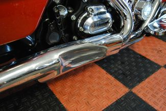2011 Harley-Davidson Road Glide Custom FLTRX Jackson, Georgia 6
