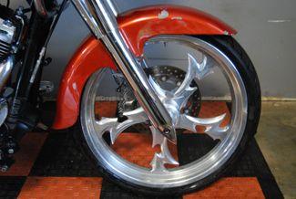 2011 Harley-Davidson Road Glide Custom FLTRX Jackson, Georgia 8