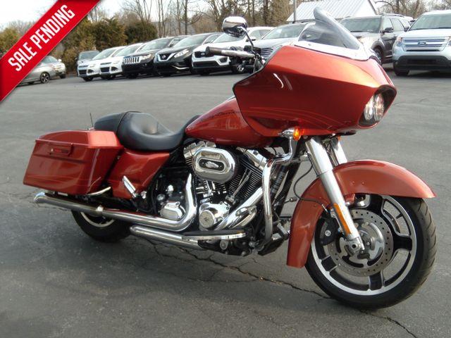 2011 Harley-Davidson Road Glide® Custom FLTRX-103
