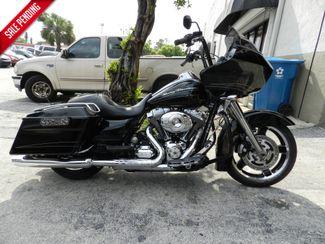2011 Harley Davidson Road Glide in Hollywood, Florida