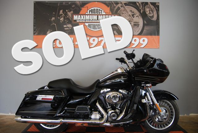2011 Harley-Davidson Road Glide® Ultra Jackson, Georgia