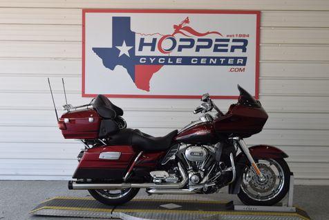 2011 Harley-Davidson Road Glide CVO Ultra  in , TX