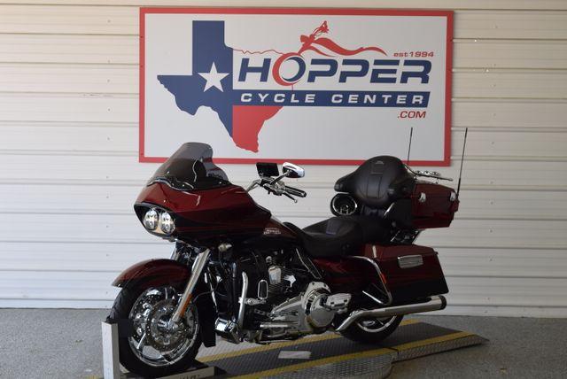 2011 Harley-Davidson Road Glide CVO Ultra in McKinney, TX 75070