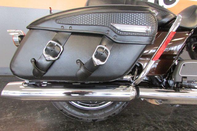 2011 Harley-Davidson Road King® Classic Arlington, Texas 11