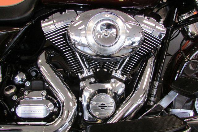 2011 Harley-Davidson Road King® Classic Arlington, Texas 19