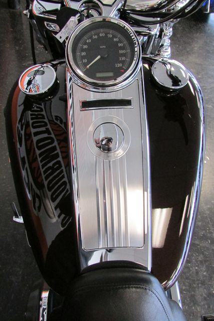 2011 Harley-Davidson Road King® Classic Arlington, Texas 28
