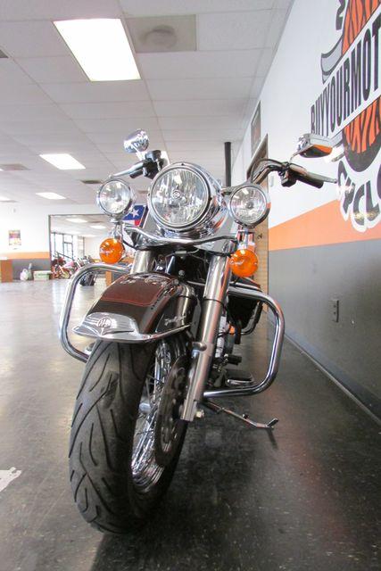 2011 Harley-Davidson Road King® Classic Arlington, Texas 3