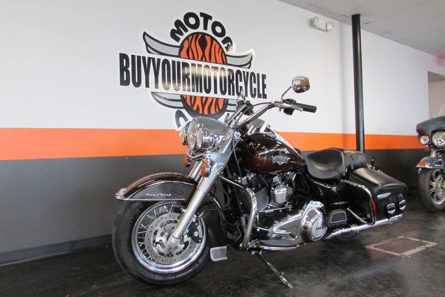 2011 Harley-Davidson Road King® Classic Arlington, Texas 32
