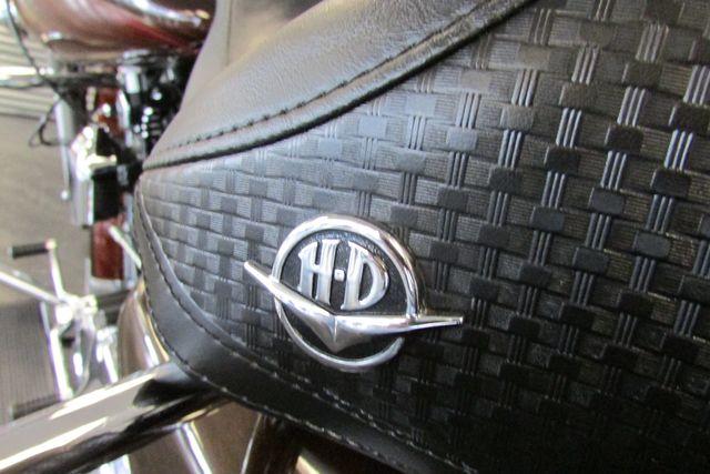 2011 Harley-Davidson Road King® Classic Arlington, Texas 36